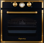 Духовка Kuppersberg RC 699 ANT Bronze