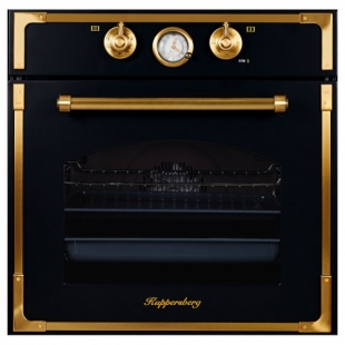 Духовка Kuppersberg RC 699 ANT Gold